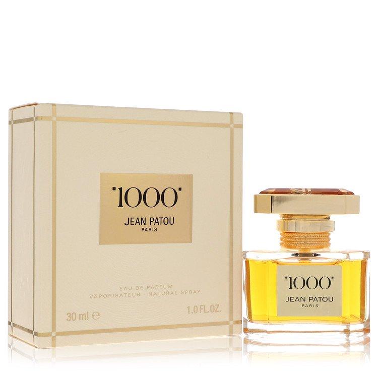 1000 by Jean Patou for Women Eau De Parfum Spray 1 oz