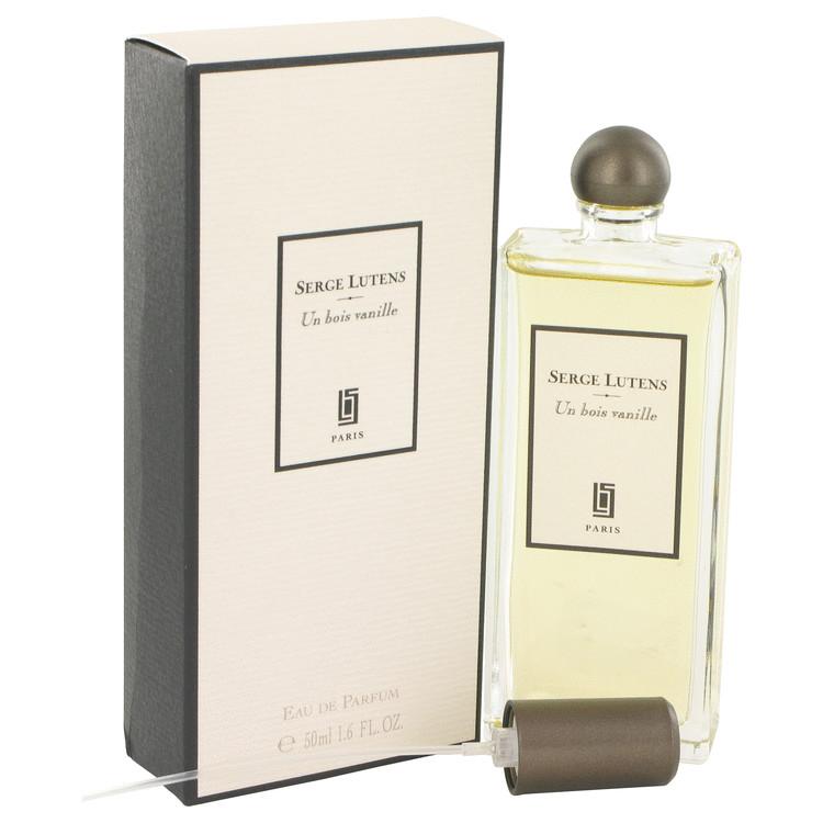 Un Bois Vanille by Serge Lutens for Women Eau De Parfum Spray (Unisex) 1.69 oz