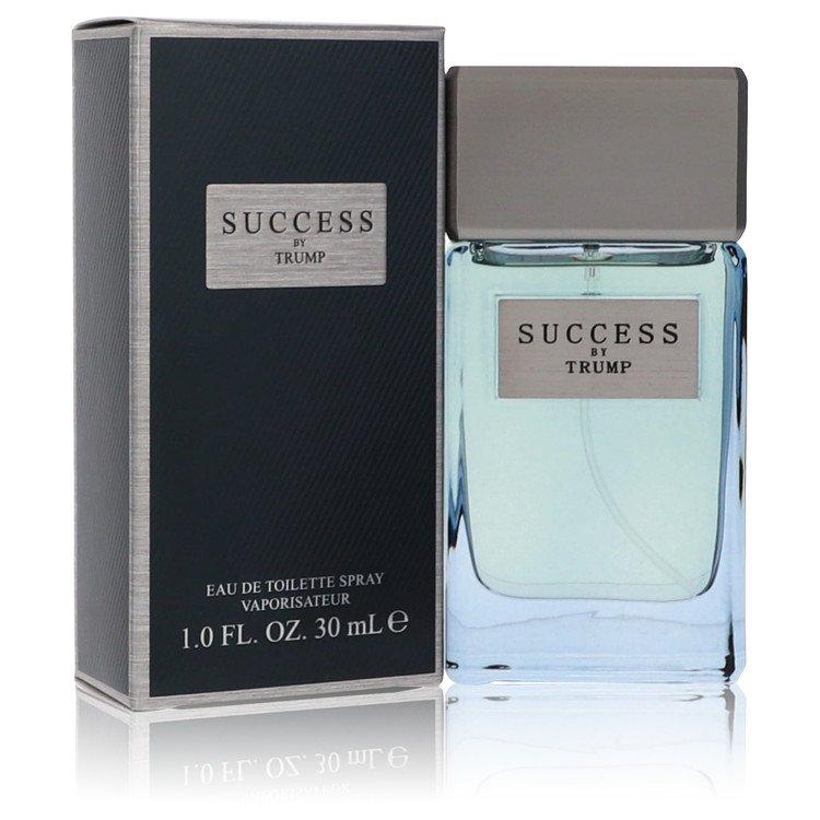 Success by Donald Trump for Men Eau De Toilette Spray 1 oz