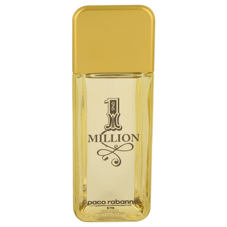 1 Million by Paco Rabanne for Men After Shave (unboxed) 3.4 oz