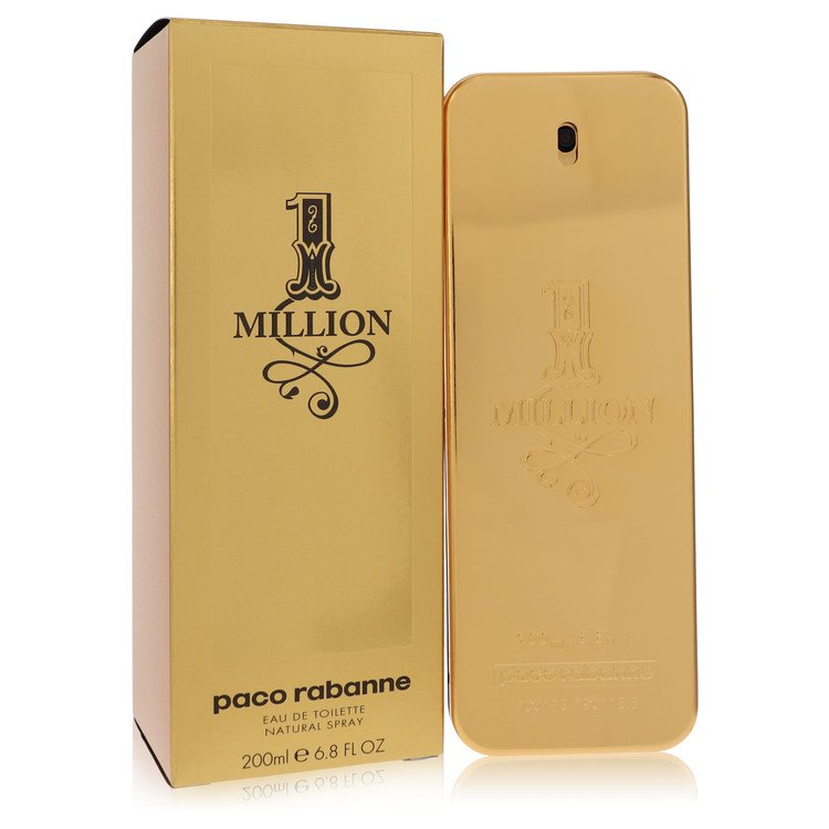 1 million cologne by paco rabanne. Black Bedroom Furniture Sets. Home Design Ideas