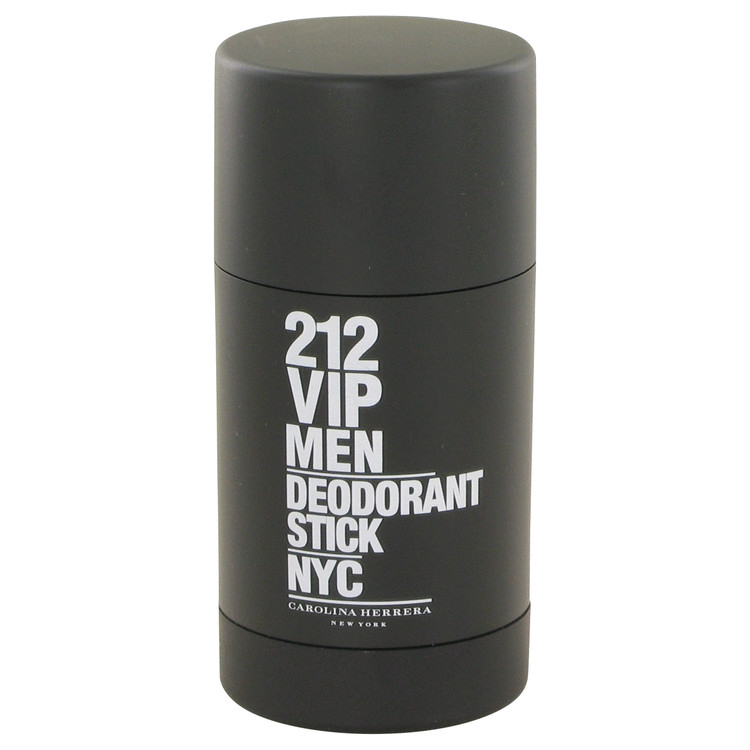 212 Vip by Carolina Herrera for Men Deodorant Stick 2.1 oz