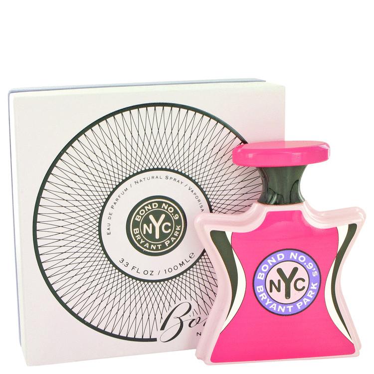 Bryant Park by Bond No. 9 for Women Eau De Parfum Spray 3.3 oz