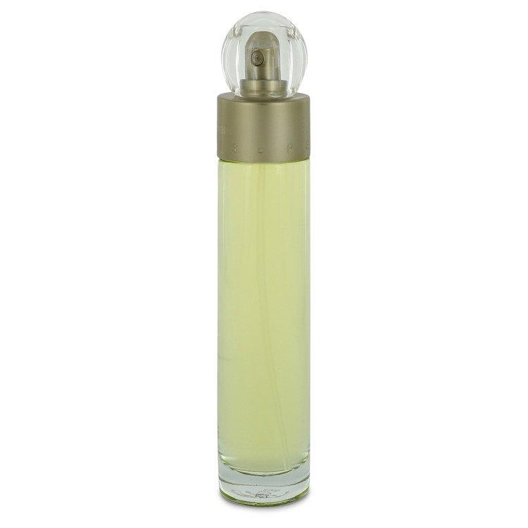 perry ellis 360 by Perry Ellis for Women Eau De Toilette Spray (Tester) 3.4 oz