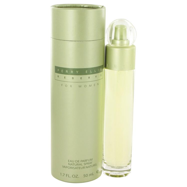 PERRY ELLIS RESERVE by Perry Ellis for Women Eau De Parfum Spray 1.7 oz