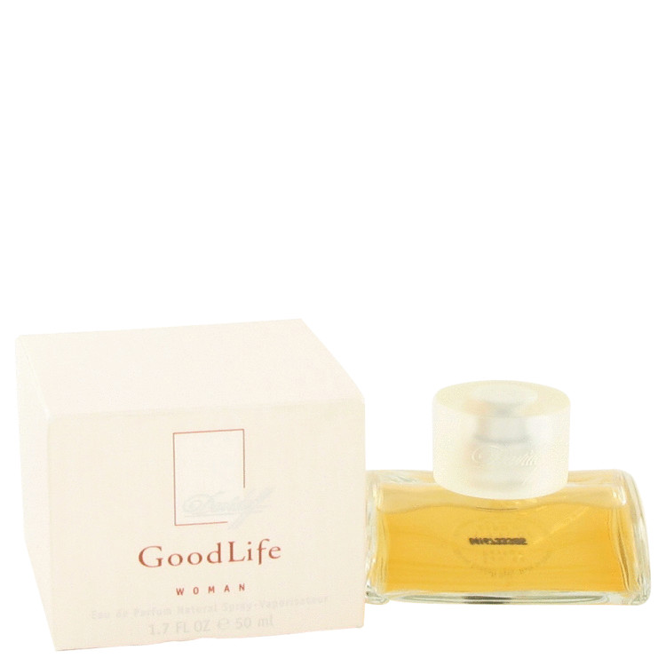 GOOD LIFE by Davidoff for Women Eau De Parfum Spray 1.7 oz