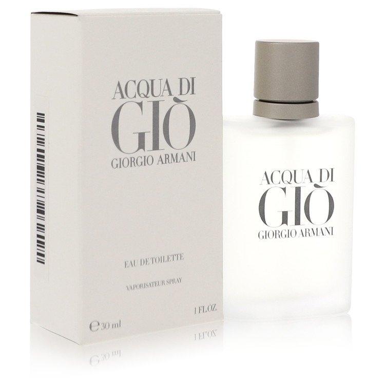 ACQUA DI GIO by Giorgio Armani for Men Eau De Toilette Spray 1 oz
