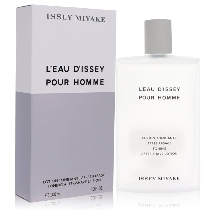 L'EAU D'ISSEY (issey Miyake) by Issey Miyake for Men After Shave Toning Lotion 3.3 oz