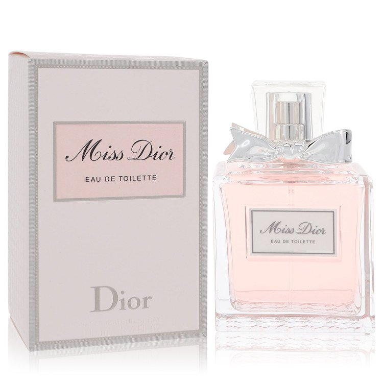 Miss Dior (Miss Dior Cherie) by Christian Dior for Women Eau De Parfum Spray (New Packaging Tester) 3.4 oz
