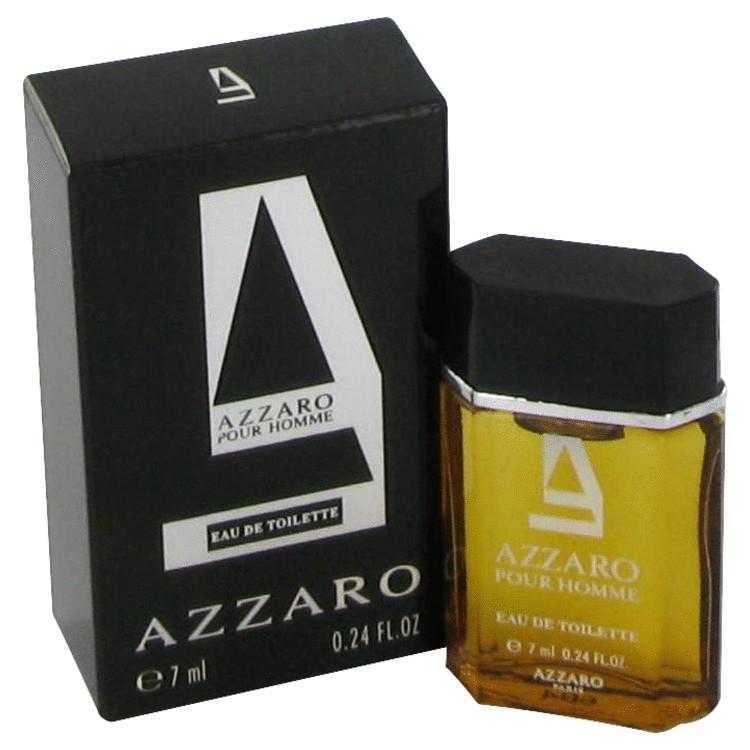 AZZARO by Azzaro for Men Mini EDT .23 oz