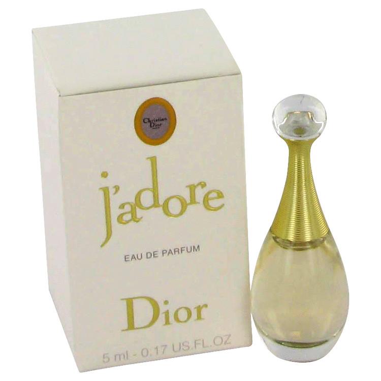 JADORE by Christian Dior for Women Mini EDP .17 oz