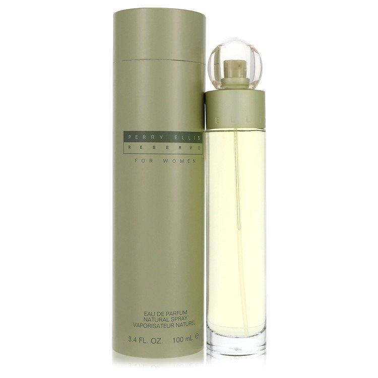 PERRY ELLIS RESERVE by Perry Ellis for Women Eau De Parfum Spray 3.4 oz