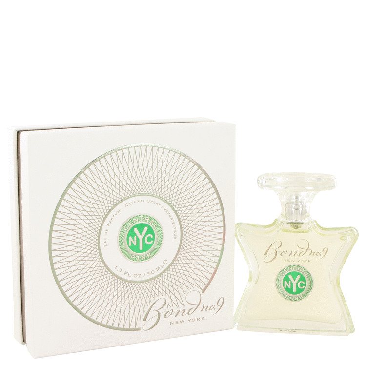 Central Park by Bond No. 9 for Women Eau De Parfum Spray 1.7 oz
