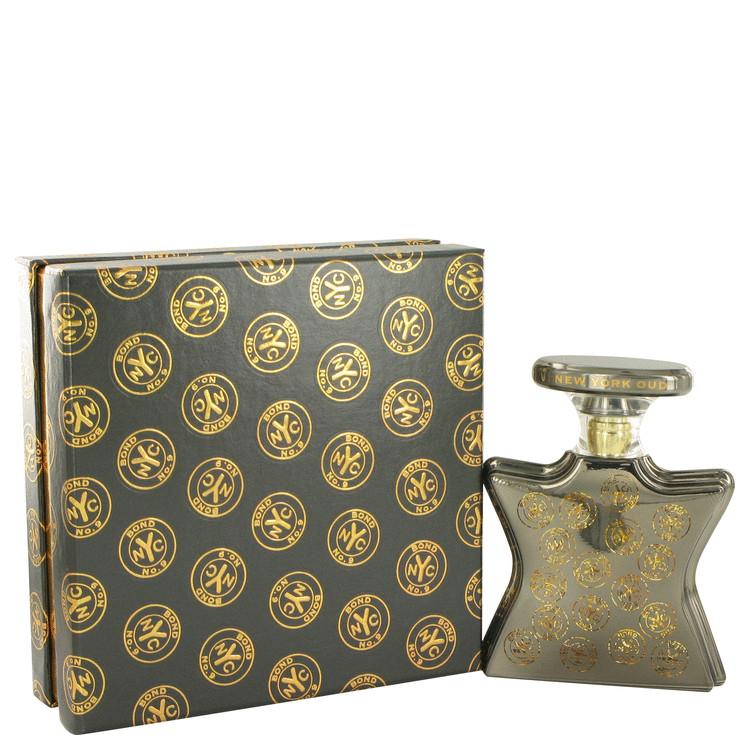 New York Oud by Bond No. 9 for Women Eau De Parfum Spray 1.7 oz