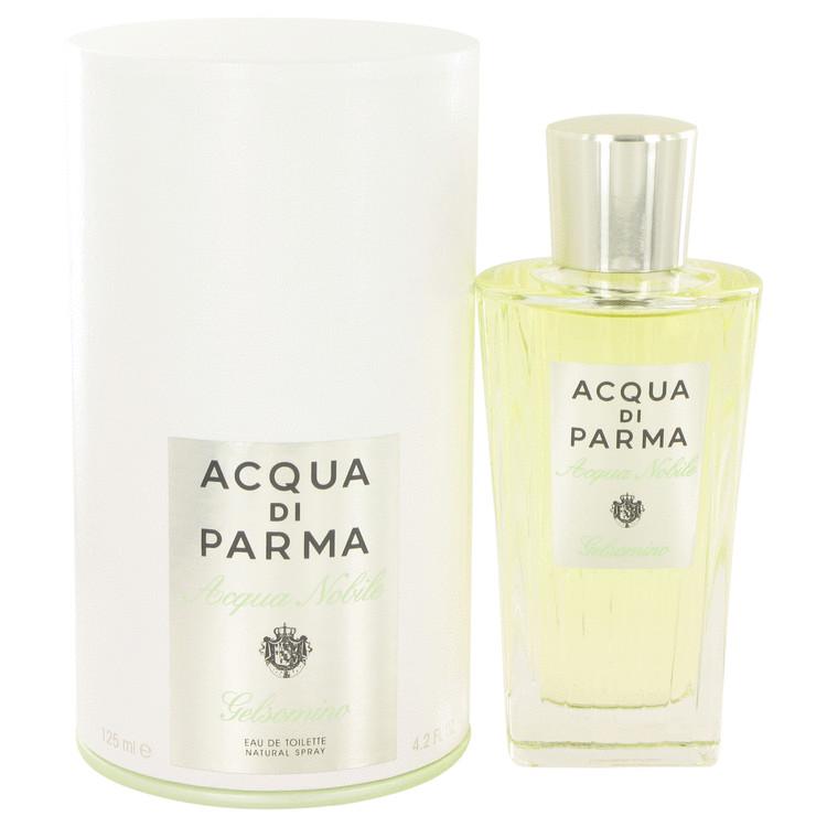 Acqua Di Parma Gelsomino Nobile by Acqua Di Parma for Women Eau De Toilette Spray 4.2 oz