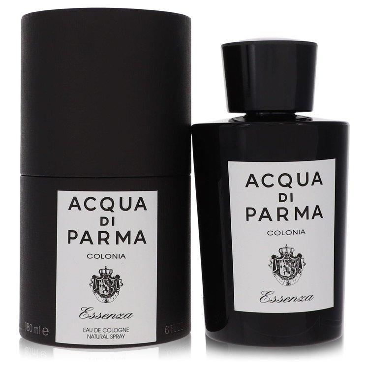 Acqua Di Parma Colonia Essenza by Acqua Di Parma for Men Eau De Cologne Spray 6 oz