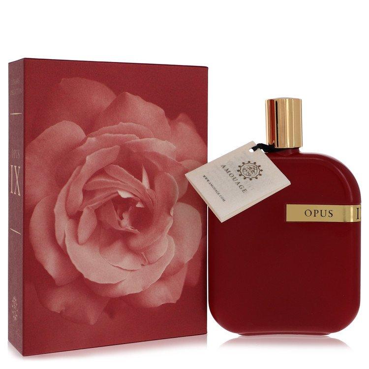 Opus IX by Amouage for Women Eau De parfum Spray 3.4 oz