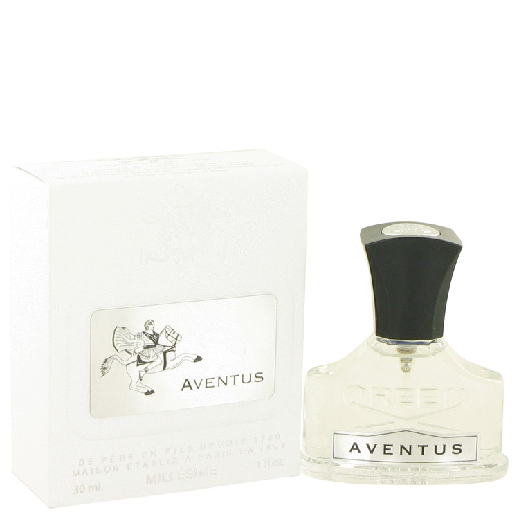Aventus by Creed for Men Eau De Parfum Spray 1 oz