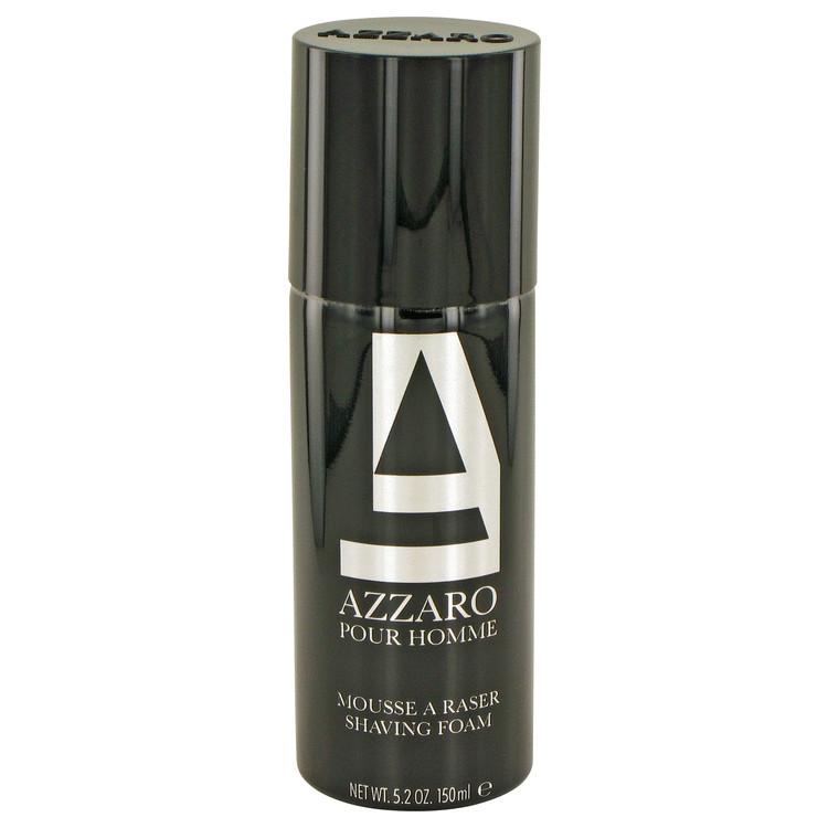 AZZARO by Loris Azzaro for Men Shaving Foam 5.2 oz