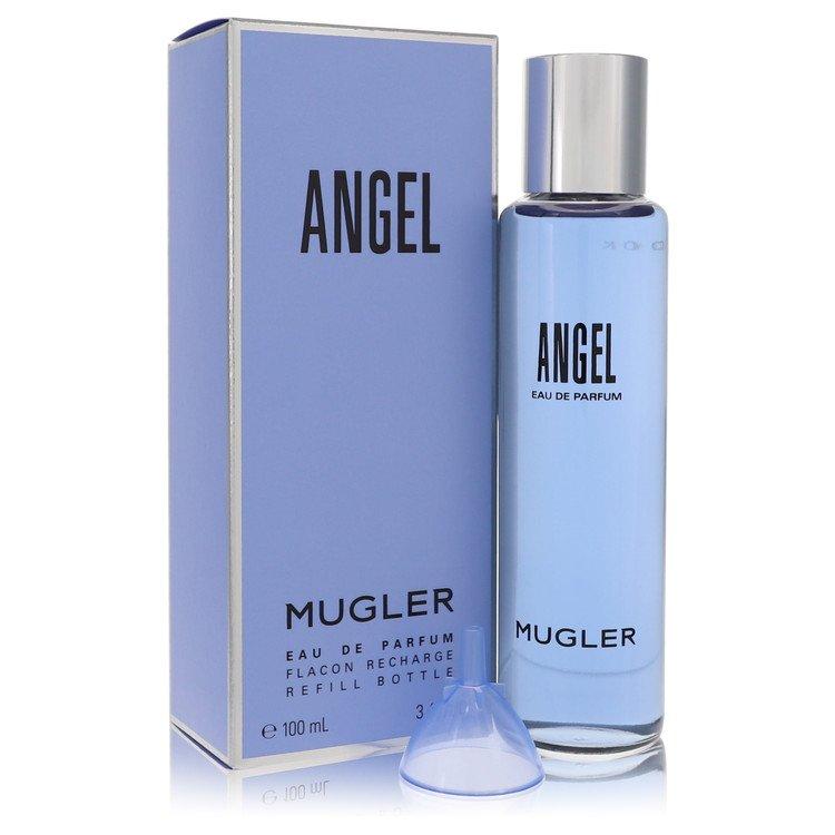 ANGEL by Thierry Mugler for Women Eau De Parfum Refill 3.4 oz