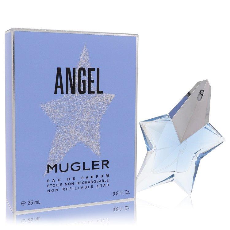 ANGEL by Thierry Mugler for Women Eau De Parfum Spray .8 oz