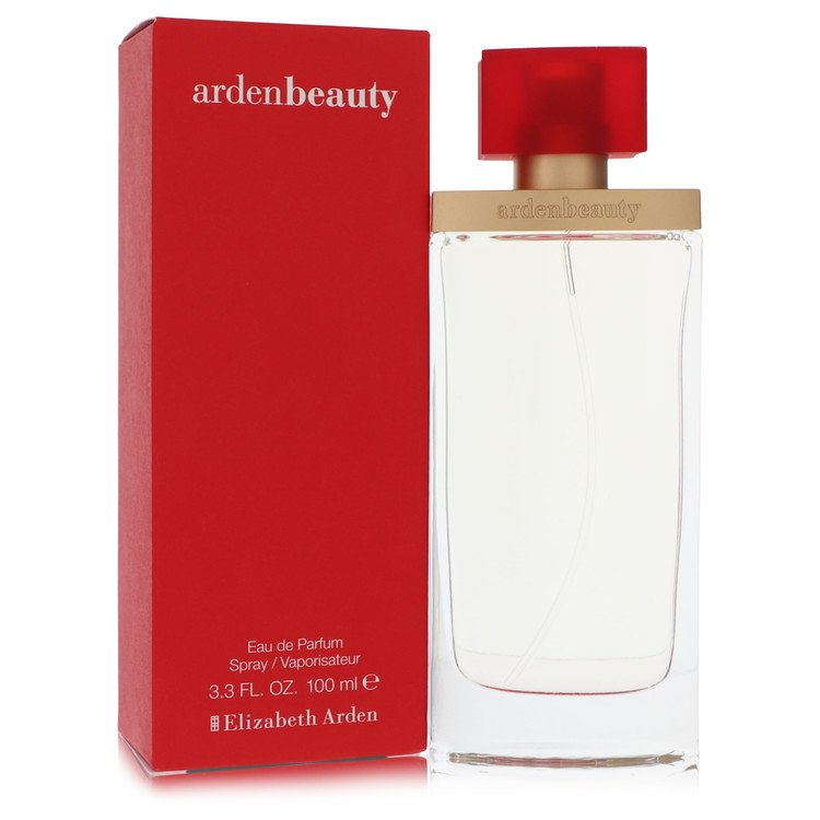 Arden Beauty by Elizabeth Arden for Women Eau De Parfum Spray 3.3 oz