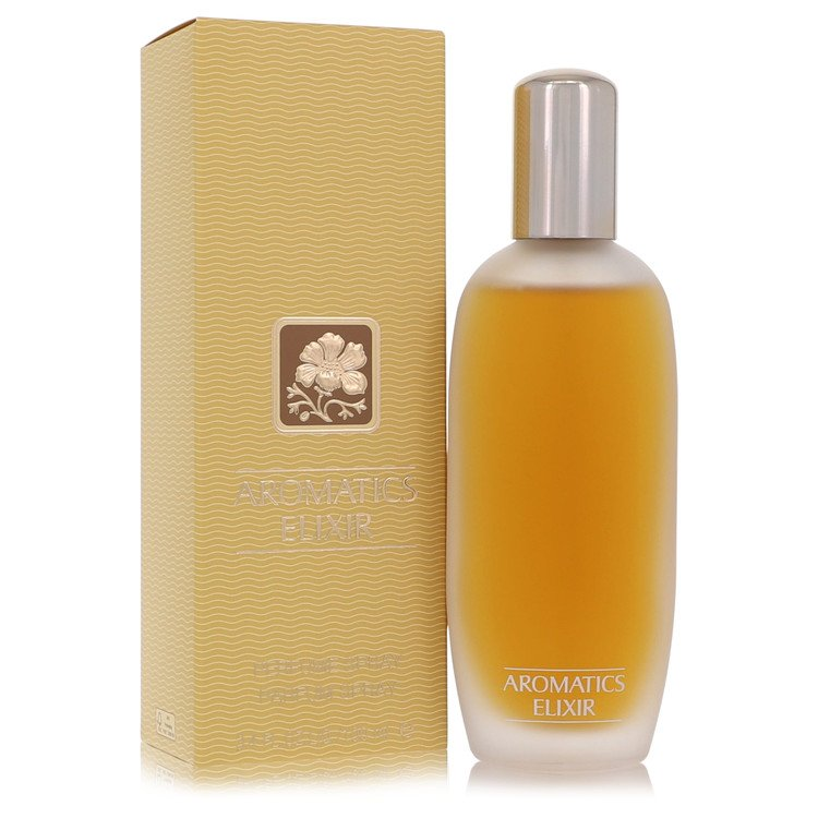 AROMATICS ELIXIR by Clinique for Women Eau De Parfum Spray 3.4 oz