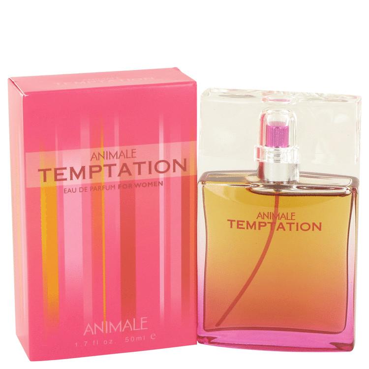 Animale Temptation by Animale for Women Eau De Parfum Spray 1.7 oz