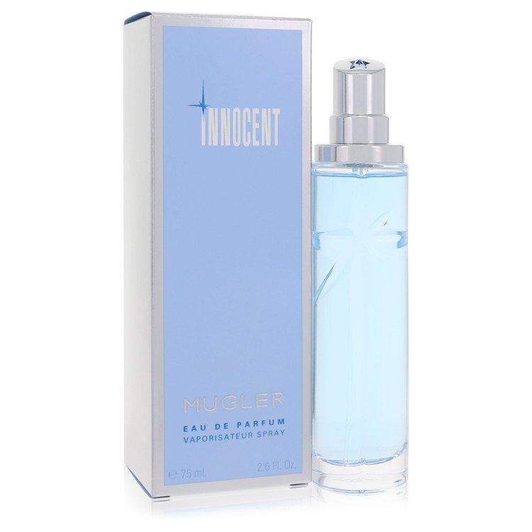 ANGEL INNOCENT by Thierry Mugler for Women Eau De Parfum Spray (Glass) 2.6 oz
