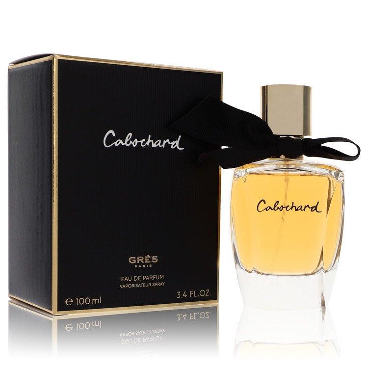 CABOCHARD by Parfums Gres for Women Eau De Parfum Spray 3.4 oz