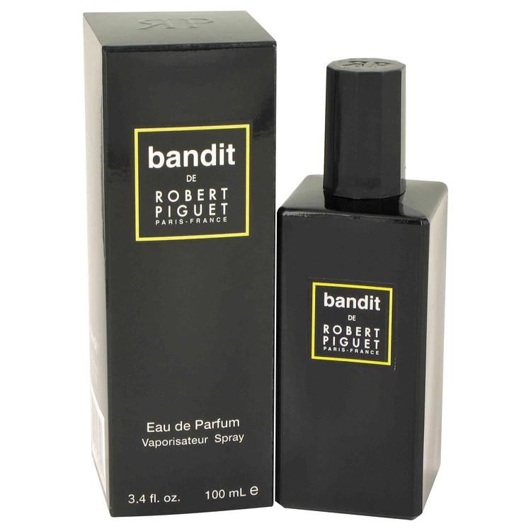 BANDIT by Robert Piguet for Women Eau De Parfum Spray 3.4 oz