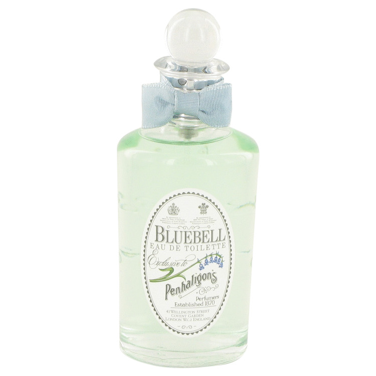 Bluebell by Penhaligon's for Women Eau De Toilette Spray (unboxed) 3.4 oz