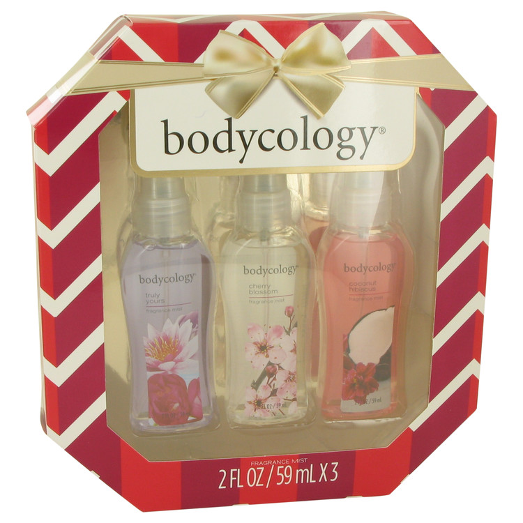 Bodycology Coconut Hibiscus by Bodycology