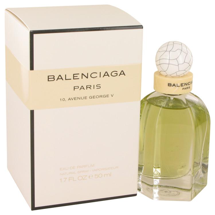 Balenciaga Paris by Balenciaga for Women Eau De Parfum Spray 1.7 oz