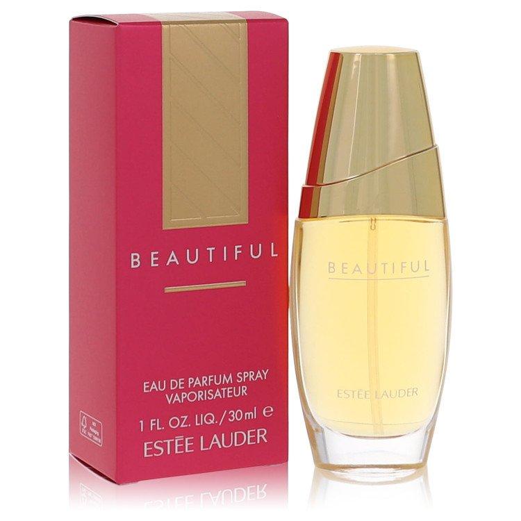 BEAUTIFUL by Estee Lauder for Women Eau De Parfum Spray 1 oz