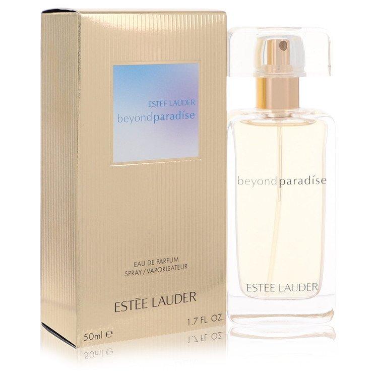Beyond Paradise by Estee Lauder for Women Eau De Parfum Spray 1.7 oz