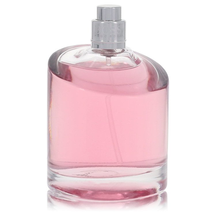 Boss Femme by Hugo Boss for Women Eau De Parfum Spray (Tester) 2.5 oz