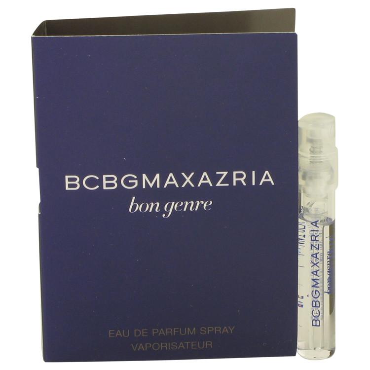 Bon Genre by Max Azria for Women Vial (sample) .05 oz
