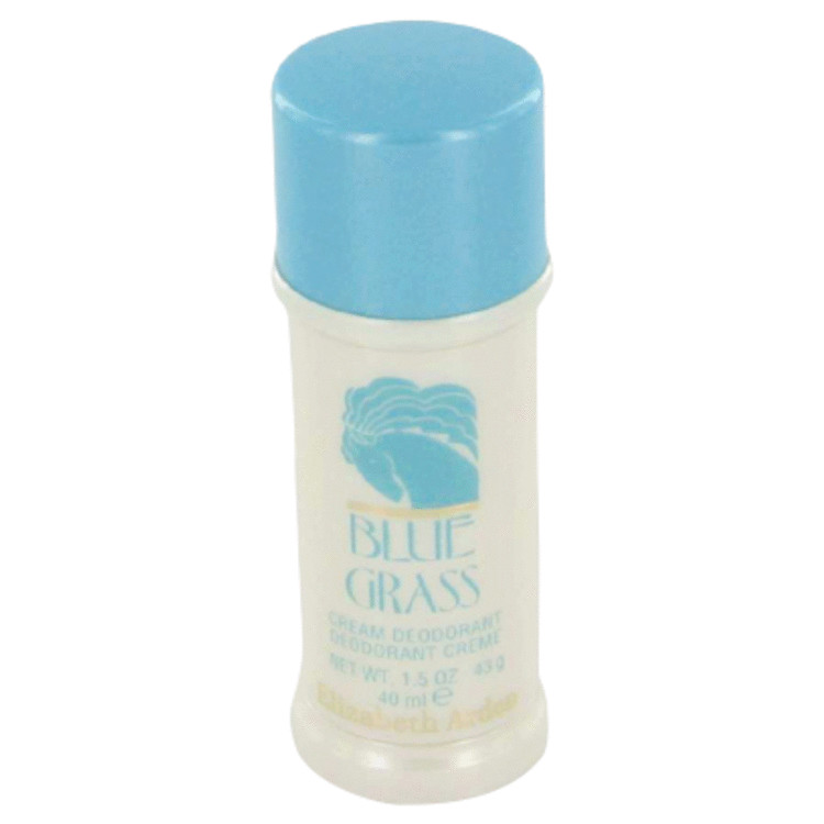 BLUE GRASS by Elizabeth Arden for Women Cream Deodorant Stick 1.5 oz