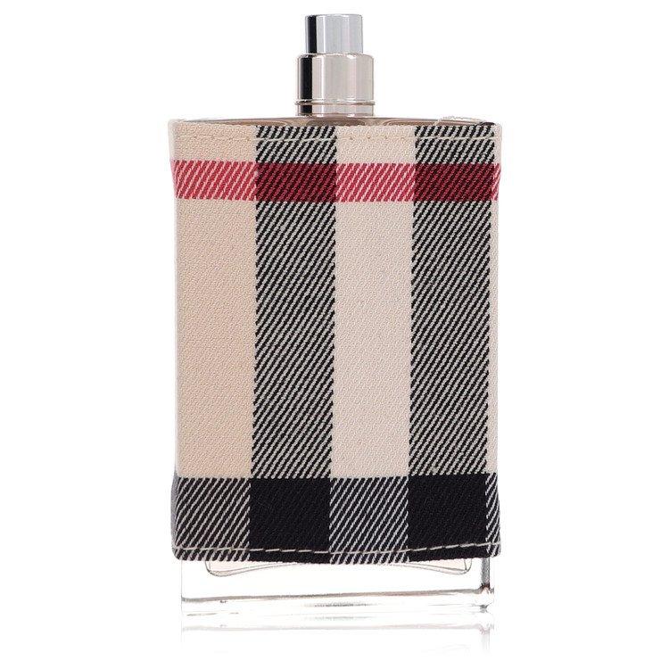 Burberry London (New) by Burberry for Women Eau De Parfum Spray (Tester) 3.3 oz