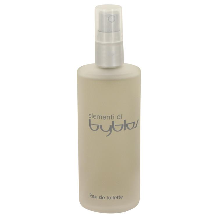 Byblos Opal by Byblos for Women Eau De Toilette Spray (Tester) 4 oz