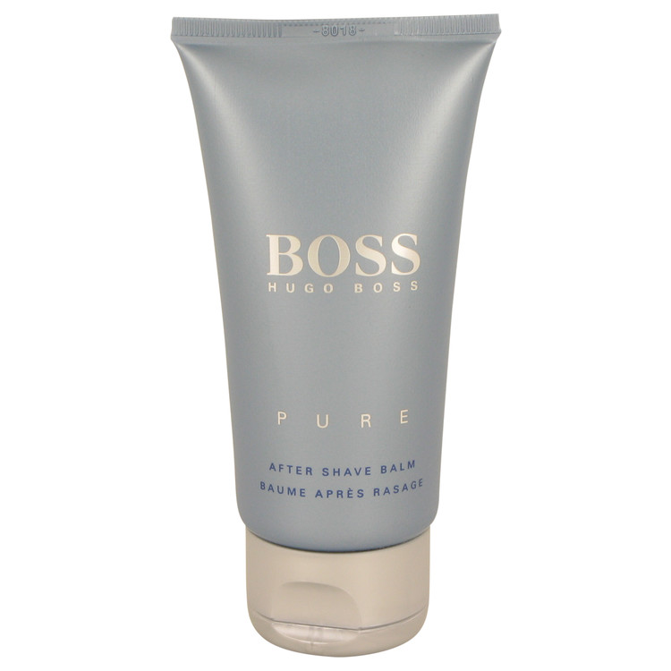 Boss Pure by Hugo Boss for Men After Shave Balm (unboxed) 2.5 oz