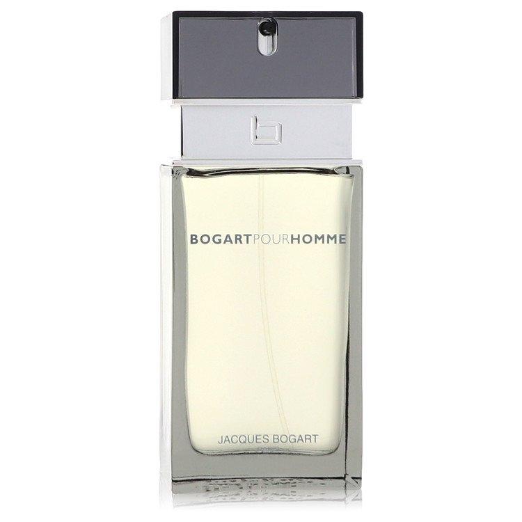 Bogart Pour Homme by Jacques Bogart for Men Eau De Toilette Spray (unboxed) 3.4 oz