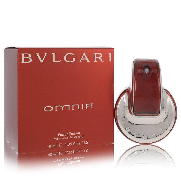 Omnia by Bvlgari for Women Eau De Parfum Spray 1.4 oz
