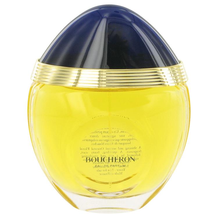 BOUCHERON by Boucheron for Women Eau De Parfum Spray (Tester) 3 oz