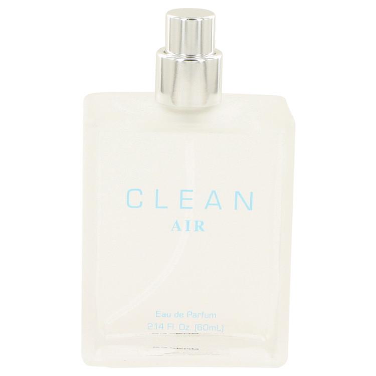 Clean Air by Clean for Women Eau De Parfum Spray (Tester) 2.14 oz
