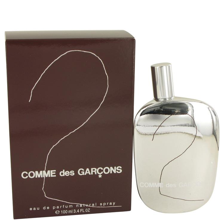 Comme Des Garcons 2 by Comme Des Garcons