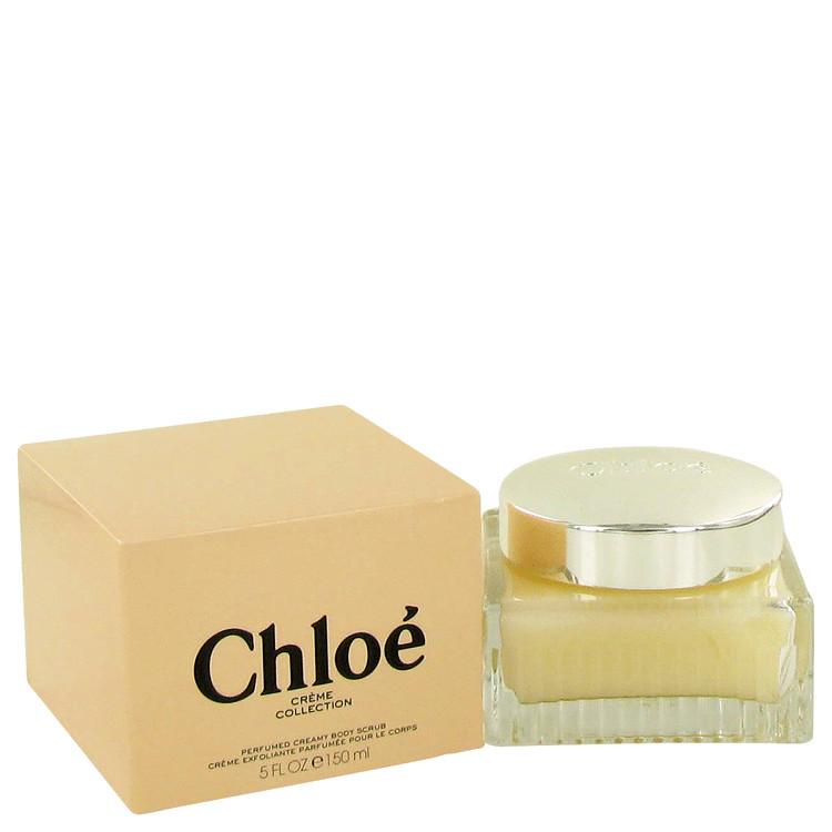 Chloe (New) by Chloe for Women Body Scrub 5 oz