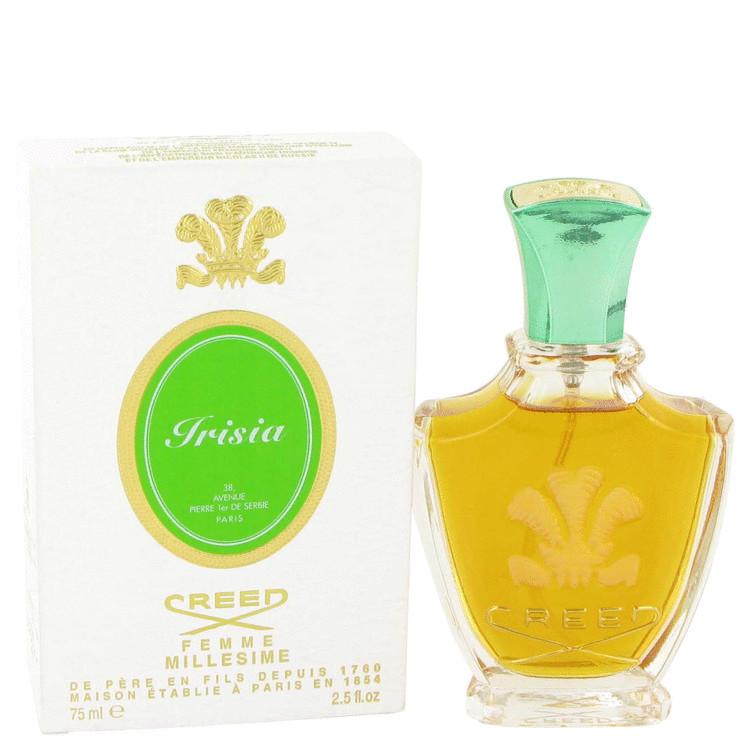 Irisia by Creed for Women Millesime Spray 2.5 oz
