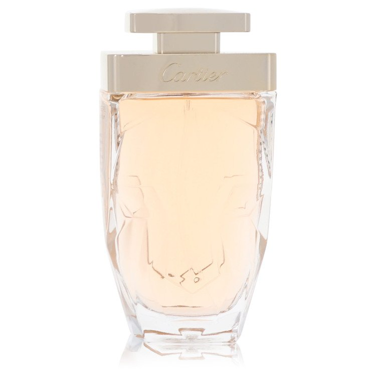 Cartier La Panthere by Cartier for Women Eau De Parfum Legere Spray (Tester) 3.3 oz